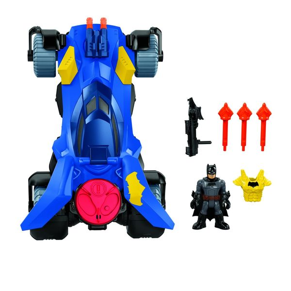 Fisher-Price Imaginext DC Super Friends Batmobile 19921768