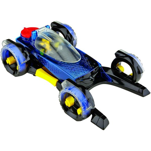 Fisher-Price Imaginext DC Super Friends Transforming Batmobile 19921796