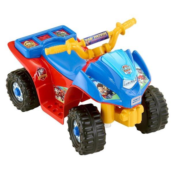 Power Wheels Nickelodeon PAW Patrol Lil' Quad 19921819