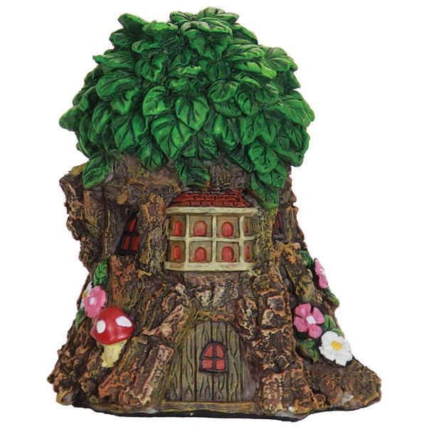 5-inch Treehouse Statue