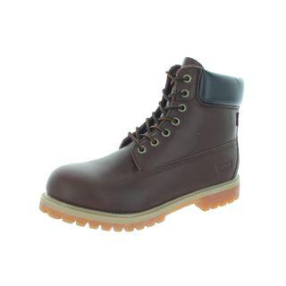 Levi's Men's Harrison Le Brown Boot