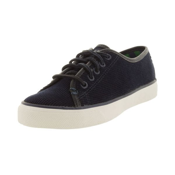 Sperry Women's Top-Sider Seacoast Navy Casual Shoe