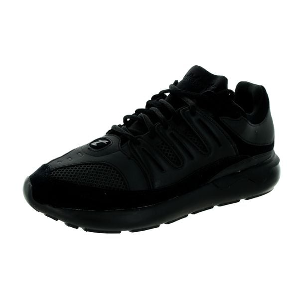 Adidas Men's Tubular 93 Originals Black Running Shoe