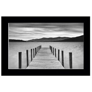 Michael Iacobellis - Morning View Framed Art