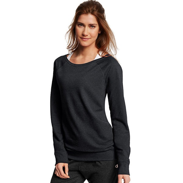 Champion Women's French Terry Top 19930858