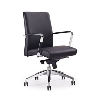Clemson Low Back Office Chair