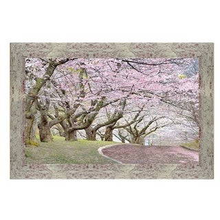 James Gordon - Blossom Hill Framed Art