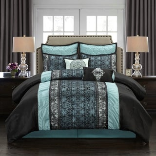 Arabesque 8-piece Comforter Set