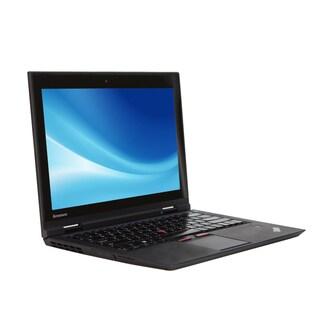 Lenovo ThinkPad X1 Core i5-2520M 2.5GHz 2nd Gen CPU 4GB RAM 160GB SSD Windows 10 Pro 13.3-inch Laptop (Refurbished)