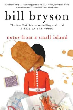 Notes from a Small Island (Paperback)