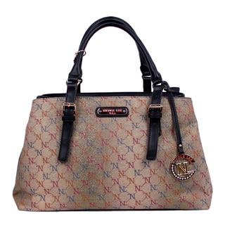 Nicole Lee Signature Series I Satchel Handbag