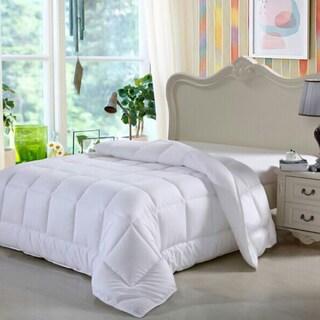 Journee Home Overstuffed Down Alternative Comforter