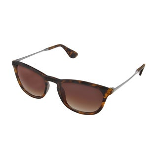 Hot Optix Women's Fashion Rectangular Sunglasses