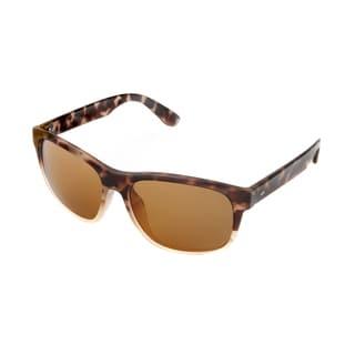 Hot Optix Ladies Fashion Square Polarized Sunglasses