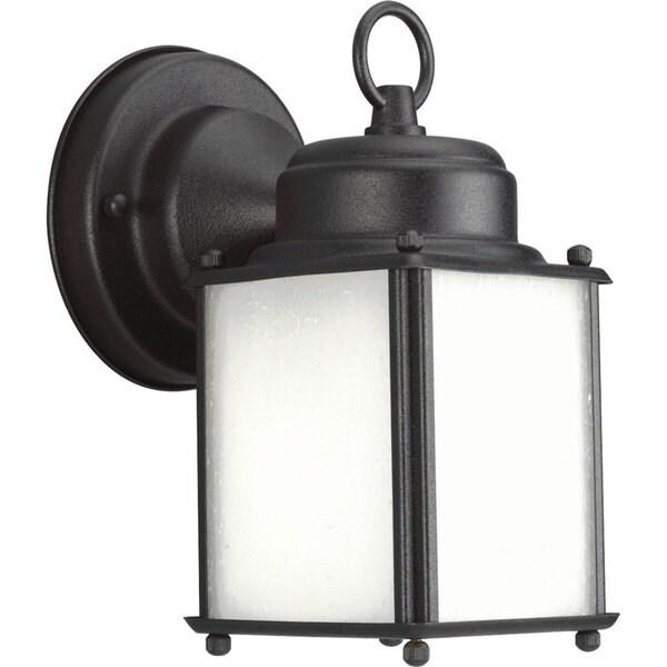 Progress Lighting P5986-31 Roman Coach 1-light Wall Lantern