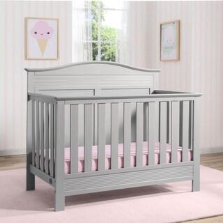 Serta Barrett 4-in-1 Convertible Crib