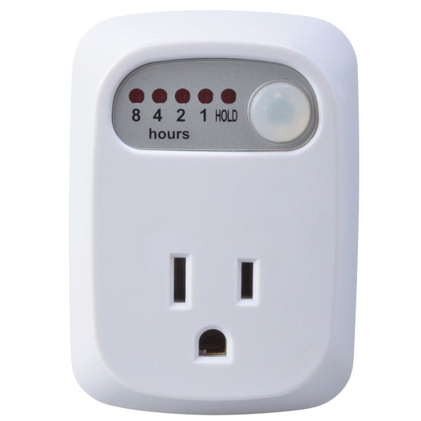 Woods 50030 1 Outlet Grounded Indoor Countdown Timer