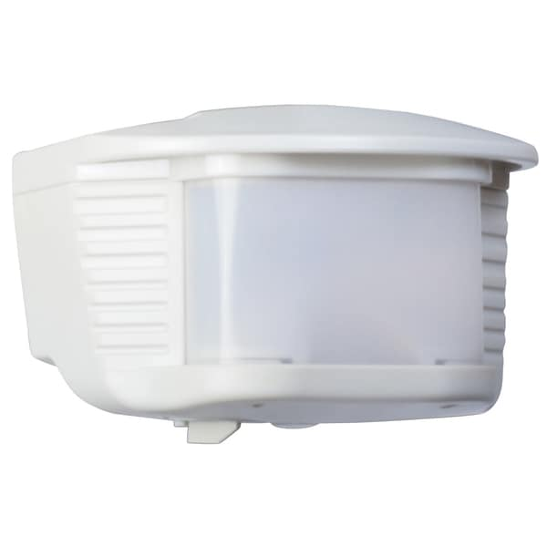 Coleman Cable L6020WH White 180 Replacement Motion Sensor