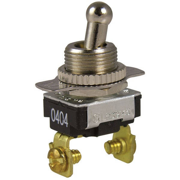 GB Gardner Bender GSW-124 SPST Toggle Switch