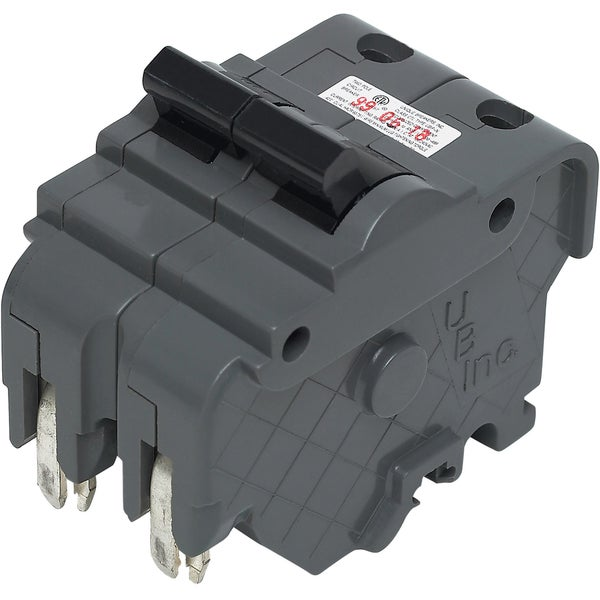 UBI VPKUBIF230N 30 Amp Type F Dual Pole Thin Circuit Breaker