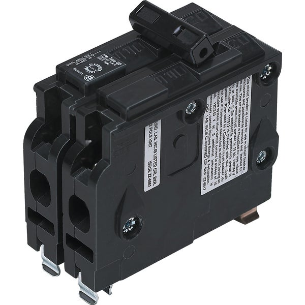 Siemens VPK-D240 40 Amp 2 Ploe Circuit Breaker