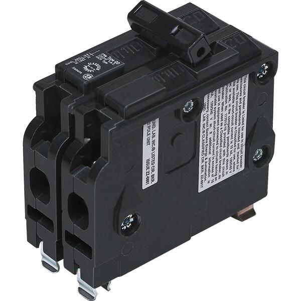 Siemens VPK-D230 30 Amp 2 Pole Circuit Breaker