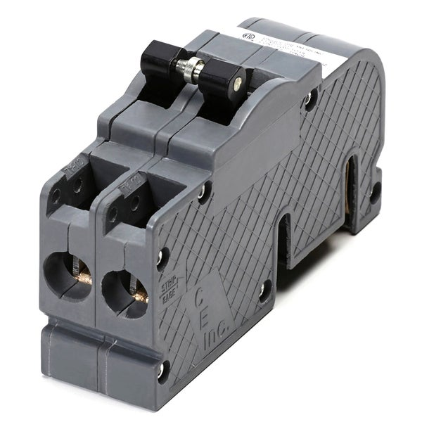 Connecticut Electric VPKUBIZ230 30 Amp Double Pole Zinsco Circuit Breaker