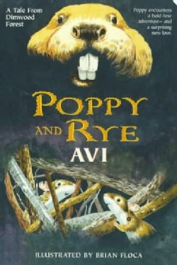 Poppy and Rye (Paperback)