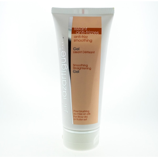 JF Lazartigue 3.4-ounce Smoothing Straightening Gel