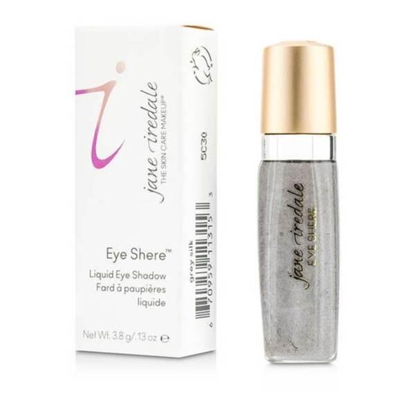 Jane Iredale Eye Shere Liquid Eye Shadow Grey Silk