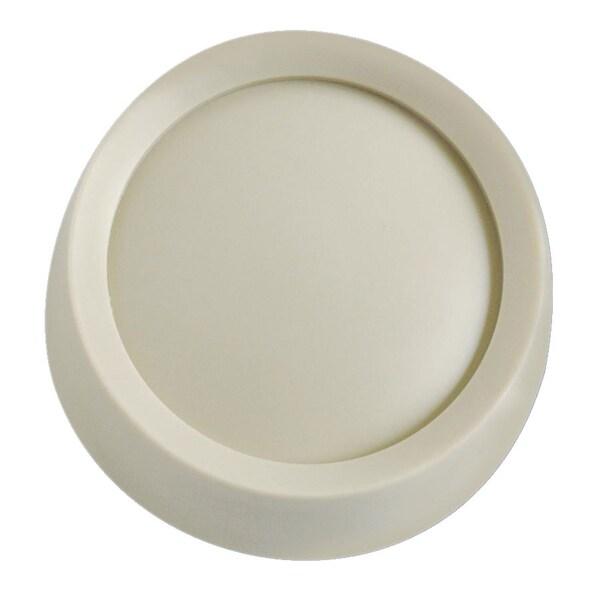 Leviton C25-26115-00I Ivory Residential Grade Trimatron Knob