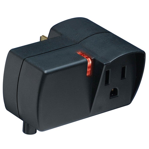Allied Precision TC035 Temperature Controlled Outlet