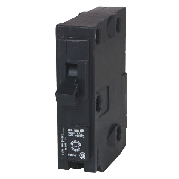 Murray MQ115 15 Amp 1P Circuit Breaker