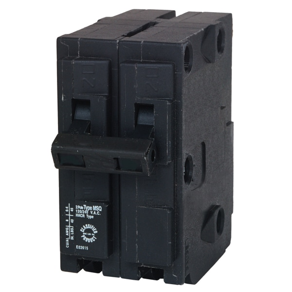 Murray MQ250 50 Amp 2P Circuit Breaker