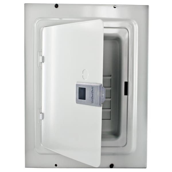 Siemens E0816ML1125S 16 Circuit 125 Amp Surface Mount Indoor Panel Load Center
