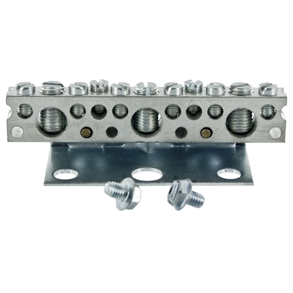 Siemens ECLX071M 11 Position Ground Bar Kit
