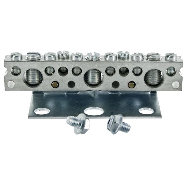 Siemens ECLX071M 11 Position Ground Bar Kit