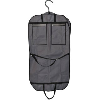 Smartek Foldover Breathable Travel Garment Bag