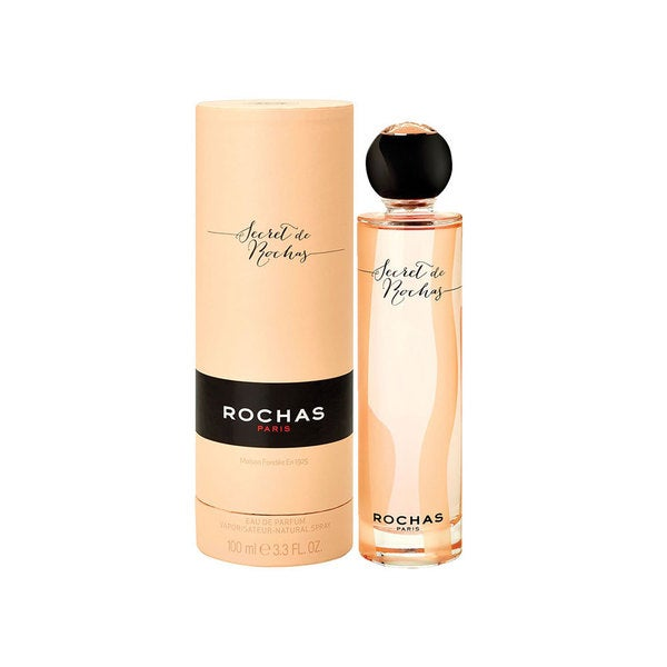 Rochas Secret de Rochas 3.3-ounce Eau de Parfum Spray