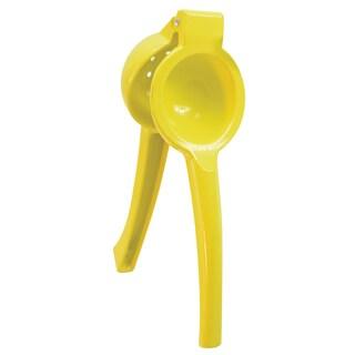 Euro Ware Yellow Plastic Lemon Squeezer