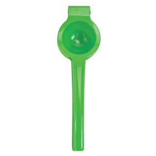 Euro-Ware Green Plastic Lime Squeezer