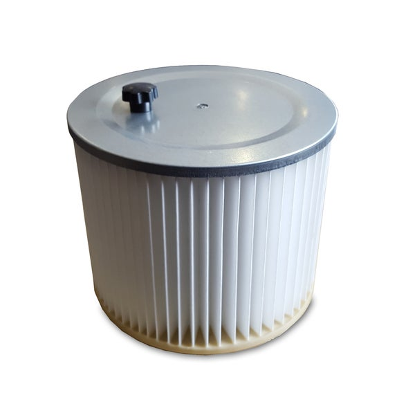 New HEPA Filter for the Prolux Central Vacuum Cleaner