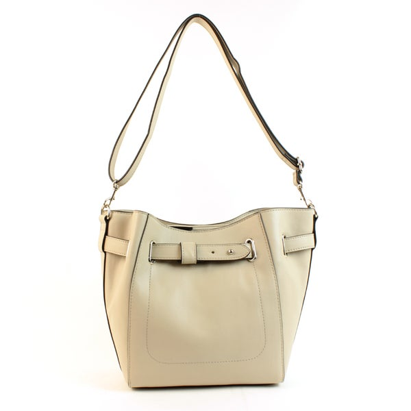 Mondani Emilie M. Keira Bucket Hobo Bag