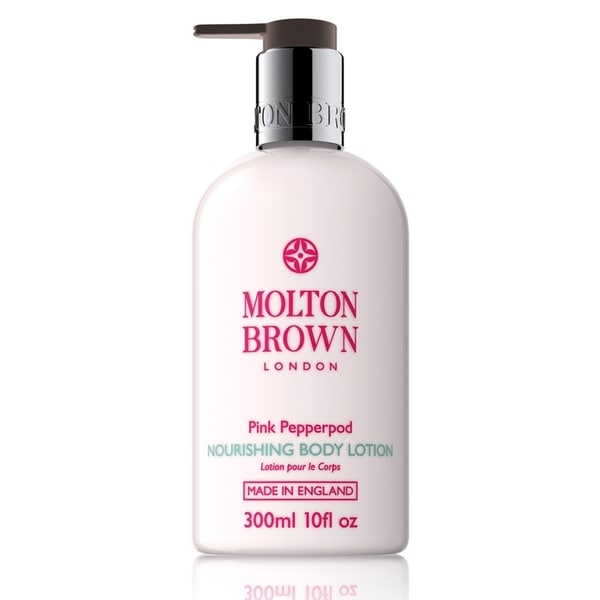 Molton Brown Pink Pepperpod 10-ounce Nourishing Body Lotion