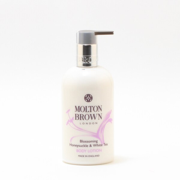 Molton Brown Blossom Honeysuckle 10-ounce Body Lotion