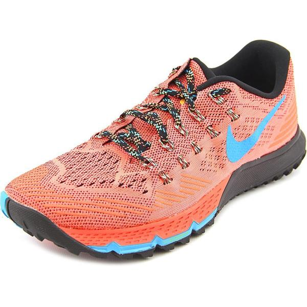 Nike Women's 'W Air Zoom Terra Kiger 3' Mesh Athletic Shoes
