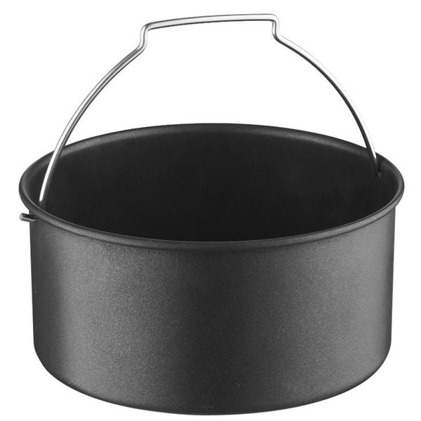 Non-Stick Barrel Pan for Emeril Airfryer