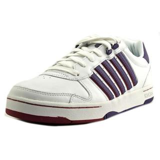 K-Swiss Women's 'Jackson' Synthetic Athletic Shoes