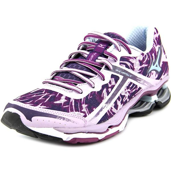 Mizuno Women's 'Wave Creation 15' Mesh Athletic Shoes