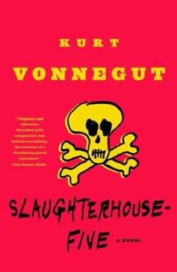 Slaughterhouse-five (Paperback)